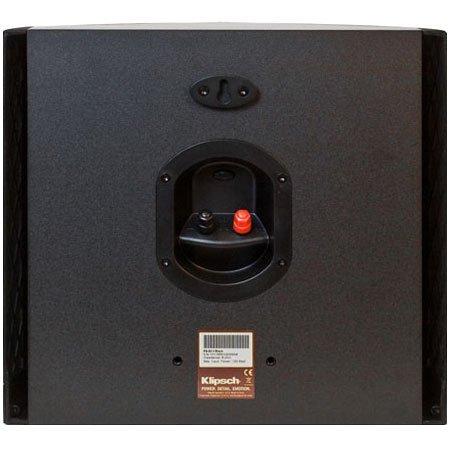 klipsch reference rs 52 ii stativ surround h gtalare. Black Bedroom Furniture Sets. Home Design Ideas