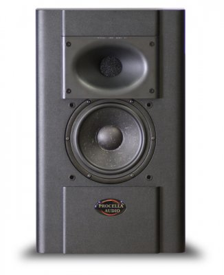 Procella Audio P6V